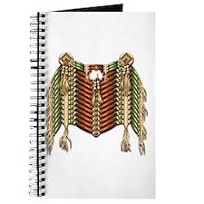 Native American Breastplate 4 Journal