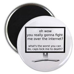 Screen Magnet