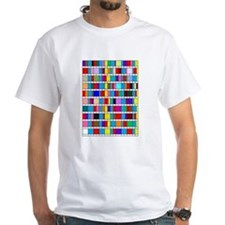 Prime Factorization Shirt