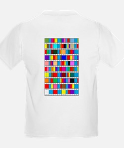 Kids' Prime Factorization T-Shirt