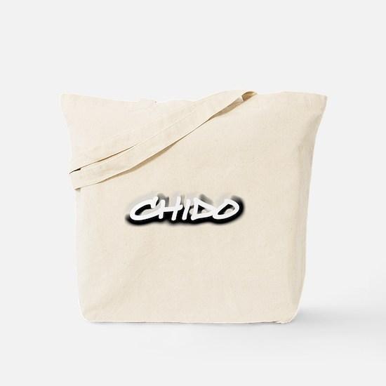 Chido Tote Bag