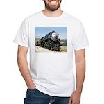 SP 2472 White T-Shirt
