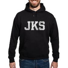 JKS, Vintage, Hoodie