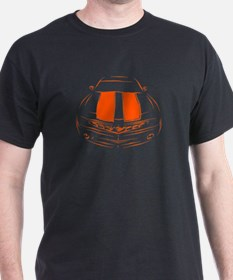 FIFTH-GEN Sketch T-Shirt