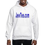 JewTee.com Hooded Sweatshirt