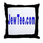 JewTee.com Throw Pillow