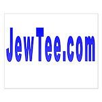 JewTee.com Small Poster