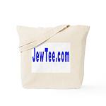 JewTee.com Tote Bag