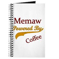 Unique Memaw Journal
