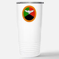 Zambia Travel Mug