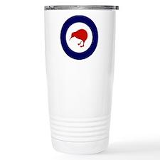 New Zealand Travel Coffee Mug