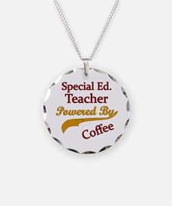 Cute Students Necklace