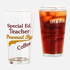 Funny School administrator Drinking Glass