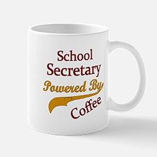 Funny School secretary Mug