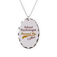 Cute School admin Necklace