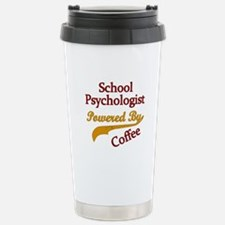 Unique School administrator Travel Mug