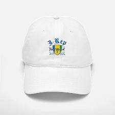 I Rep Saint Vincent Baseball Baseball Cap