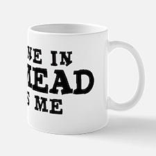 Rosemead: Loves Me Mug