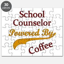 Cool School administrator Puzzle
