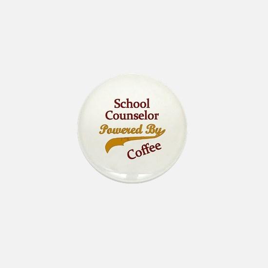 Unique School admin Mini Button