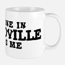 Castroville: Loves Me Mug