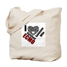 ECMO01.jpg Tote Bag