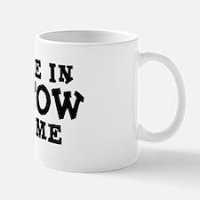 Barstow: Loves Me Mug