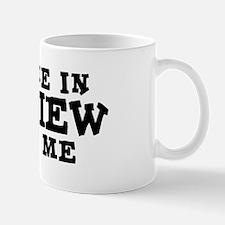 Oak View: Loves Me Mug