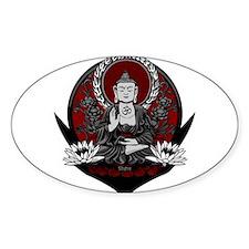 Gautama Buddha Decal
