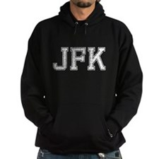 JFK, Vintage, Hoody