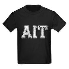 AIT, Vintage, T