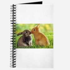 Love Bunnies Journal