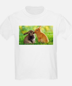 Love Bunnies T-Shirt