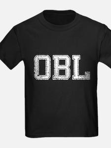 OBL, Vintage, T