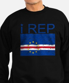 I Rep Cape Verde Sweatshirt (dark)