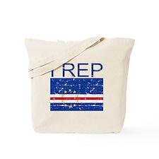 I Rep Cape Verde Tote Bag