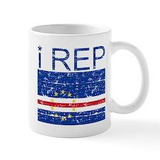 I Rep Cape Verde Mug