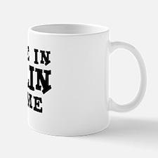 Rocklin: Loves Me Mug