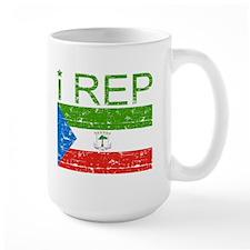 I Rep Equatorial_Guinea Mug