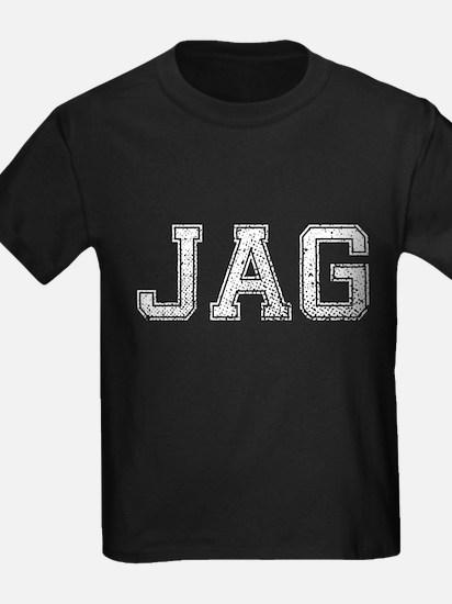 JAG, Vintage, T