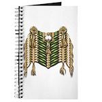 Native American Breastplate 6 Journal