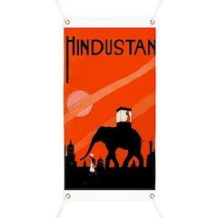 Hindu Hindustan Banner