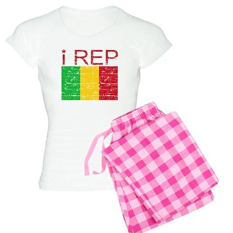 I Rep Mali Women's Light Pajamas