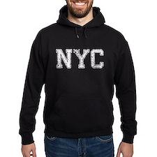NYC, Vintage, Hoody