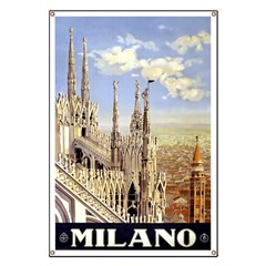 Milano Italia Banner