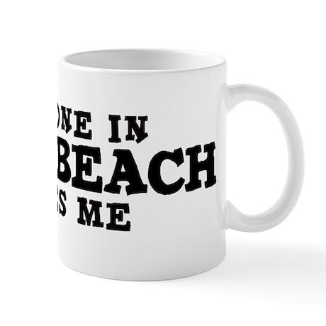 Pismo Beach: Loves Me Mug