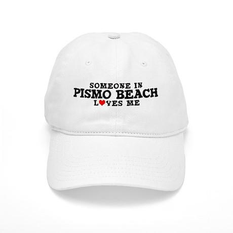 Pismo Beach: Loves Me Cap