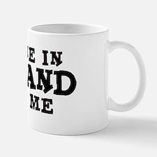Le Grand: Loves Me Mug