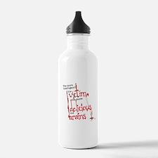 brains Water Bottle