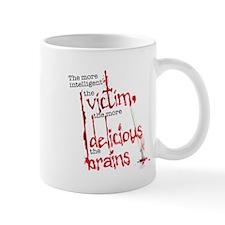 brains Mug